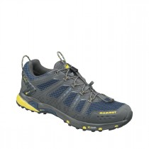 Mammut T Aenergy Low Gtx Men Graphite-Orion