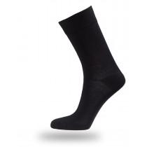 Matso Bamboo Comfort Sock 3pk Black