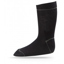 Matso BambWool Outdoor Sock Black