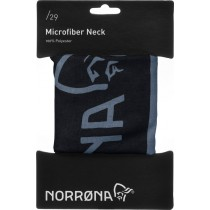 Norrøna /29 Microfiber Neck Bedrock PCS