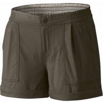Mountain Hardwear AP Scrambler™ Short Stone Green