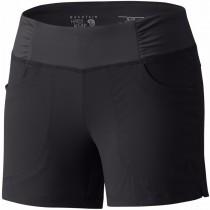 Mountain Hardwear Women's Dynama Short Black