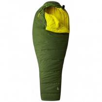 Mountain Hardwear Lamina Z Flame Sleeping Bag - Long Woodland