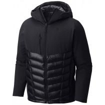 Mountain Hardwear Supercharger Insulated Jacket Black