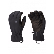 Mountain Hardwear Torsion Insulated Glove Black