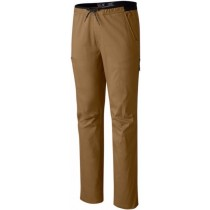 Mountain Hardwear AP Scrambler Pant Golden Brown