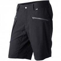 Houdini M's Gravity Light Shorts Rock Black/Rockblack
