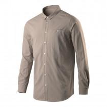 Houdini Men's Longsleve Shirt Reed Beige