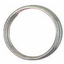 Mustad Split Rings