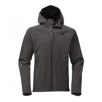 The North Face M Apex Flex GTX Jacket Dark Grey Heather