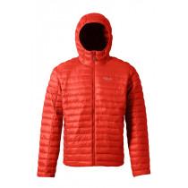 Rab Nimbus Jacket Oxide/Steel