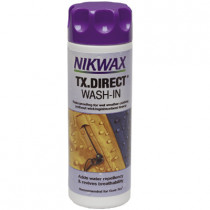 Nikwax TX Direct Wash In 300ml