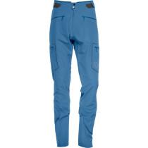 Norrøna Trollveggen Flex1 Pants (M) Denimite