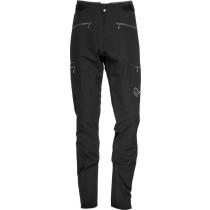 Norrøna Trollveggen Flex1 Pants (M) Caviar