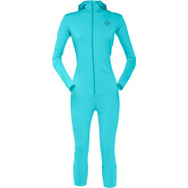 Norrøna Wool One-Piece (W) Aquanaut