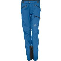 Norrøna Trollveggen Gore-Tex Light Pro Pants (W) Denimite