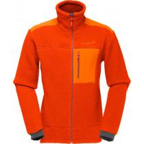 Norrøna Trollveggen Thermal Pro Jacket (M) Burnt Orange