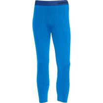 Norrøna Wool 3/4 Longs (M) Signal Blue