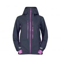 Norrøna Lyngen Driflex3 Jacket (W) Cool Black