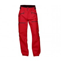 Norrøna Røldal Gore-Tex Pants (M) Rebel Red