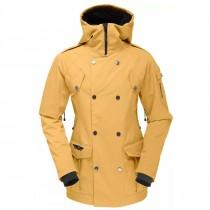 Norrøna Tamok Dri2 Jacket (W) Camelflage
