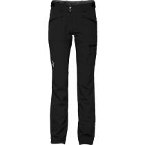 Norrøna Falketind Flex1 Pants (Jr) Caviar