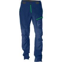 Norrøna Fjørå Flex1 Pants (M) Ocean Swell