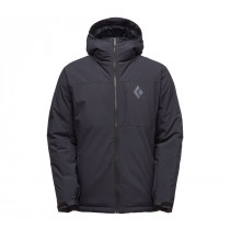 Black Diamond M Pursuit Hoody Black