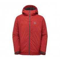 Black Diamond M Pursuit Hoody Red Oxide