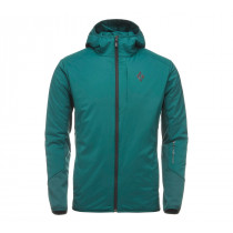 Black Diamond M First Light Hybrid Hoody Forest