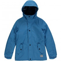 O'Neill Pg Flare Jacket Azure Blue