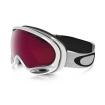 Oakley Aframe 2.0 Polished White/Prizm Rose