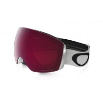 Oakley Flight Deck XM Matte White/ Prizm Rose
