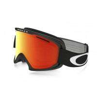 Oakley O2® XM Matte Black / Fire Iridium