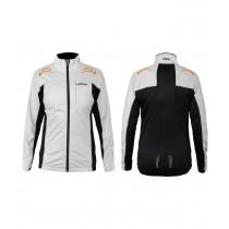 One Way Cata Pro Women's Softshell Jacket White