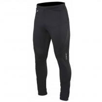 One Way Rayn 3/4 Zip Pant Black
