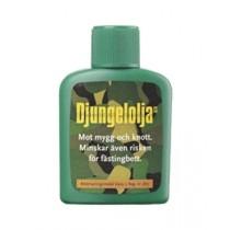 Orkla Care Myggmedel Djungelolja