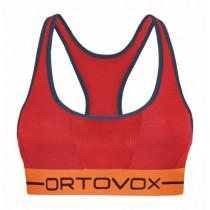 Ortovox M 185 R 'N' W Sport Top W Hot Coral