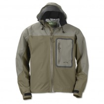 Orvis Encounter Wading Jacket Tan/Olive
