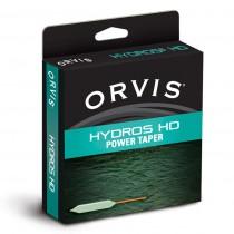 Orvis Hydros HD Powertaper Fluglina