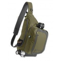 Orvis Safe Passage Guide Sling Pack 23L Olive