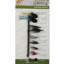 Orvis Secret Sea Trout