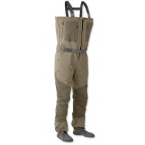 Orvis Silver Sonic Zippered Wader