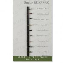 Orvis Super Buzzers