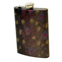 Orvis Trout Skin Flask, Brook