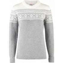 Fjällräven Övik Scandinavian Sweater Women's Grey