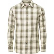 Fjällräven Övik Flannel Shirt LS M Tarmac