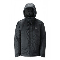 Rab Photon X Jacket Black/ Black/ Zinc