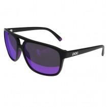 POC Will Uranium Black/Mercury Purple Grey/Violet mirror 11.32