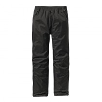 Patagonia Men's Torrentshell Pants Black